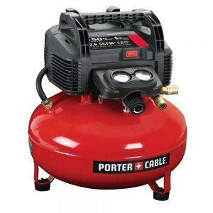 Porter-Cable C2002-WK Oil