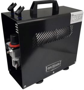 Badger TC910 Airbrush Compressor