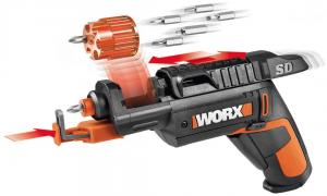 WORX WX255L SD