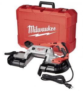 Milwaukee 6232-21 - Cordless Band Saw