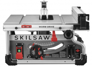 Skilsaw Spt70Wt — Portable Woodworking Table