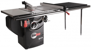 Sawstop 10-Inch - Table Saw For Cabinet Making