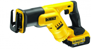 Dewalt 20v Max - Battery Powered Sawzall
