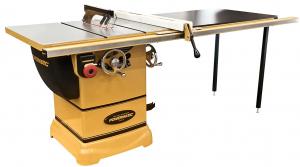 Powermatic Pm1000 — Sawstop Professional