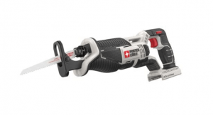 Porter-Cable 20v - Cheap Cordless Sawzall