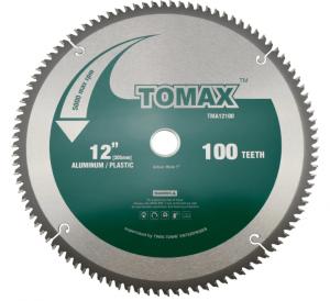 Tomax 12-Inch - 10 Inch Metal Cutting Blade