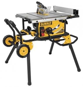 Dewalt Dwe7491Rs – Table Saw For Cabinet Making