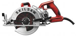 Skilsaw SPT77WML - Best Worm Drive Saw
