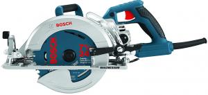 Bosch 7-1/4-Inch - Worm Gear Saw