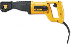 Dewalt DWE304 - Menards Reciprocating Saw