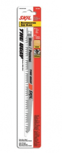 Skil 94100-05 Pruning Reciprocating Saw Blades