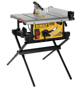 Dewalt Dwe7491X 10 In Table Saw