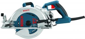 Bosch 7-1/4-Inch Worm Drive