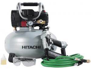 Hitachi KNT50AB - Great Pancake Air Tank