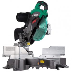 Hitachi C12RSH2 - Excellent Compound Mitre Saw