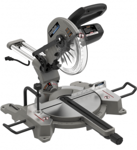 Delta Power - Amazing Mitre Saw For The Money