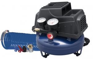 Hausfeld FP2028 - Best Pancake Style Air Compressor