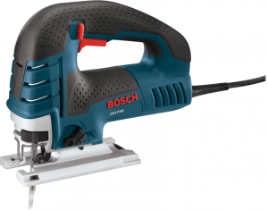 Bosch Power Tools - Amazing Tenoning Jig For Table Saw