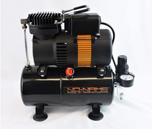 Tooty Airbrush Compressor