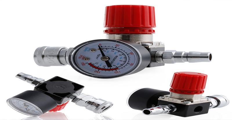 Air Compressor Regulator