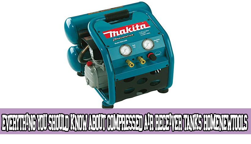 Makita MAC2400 Review