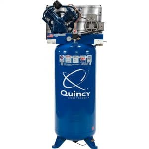 Quincy QT-54 2V41C60VC