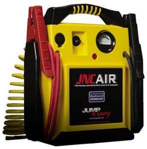 Clore Jump-N-Car JNCAIR