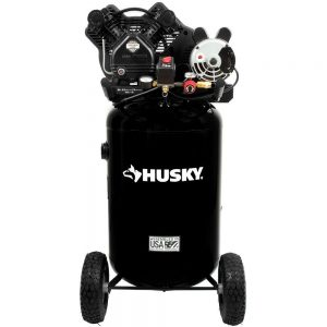 Husky C301H Electric Air Compressor