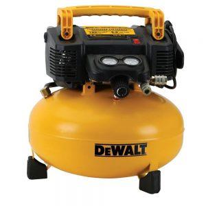 DeWalt DWFP55126 165-PSI Heavy-Duty Air Compressor