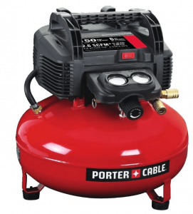 PORTER-CABLE C2002 Oil