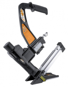 Freeman PFL618BR Pneumatic Flooring Nailer and Stapler