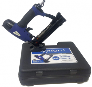 Bynford Hardwood Flooring Stapler Nailer