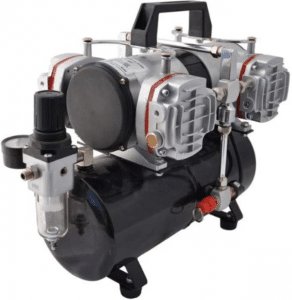 Master TC-848 Airbrush Compressor