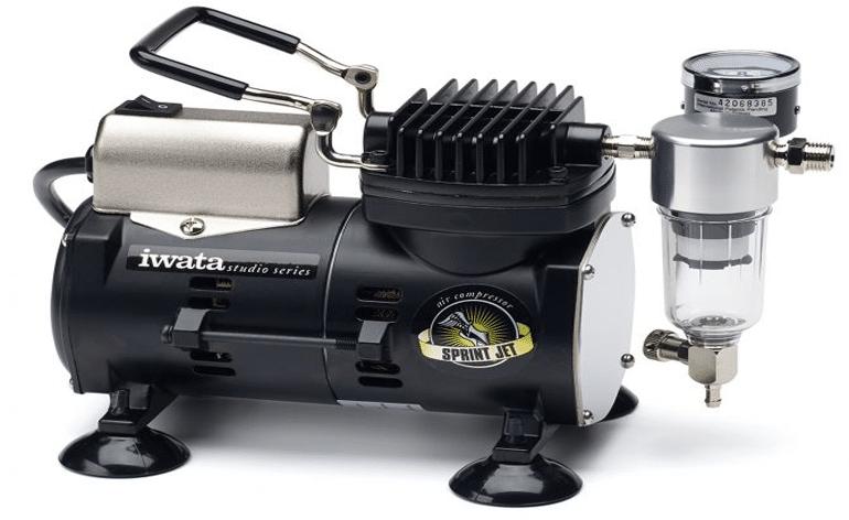 Best Airbrush Air Compressors