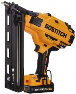 Bostitch BCN650D1 Cordless Finish Nailer