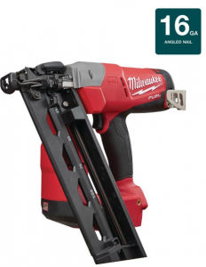 Milwaukee 7220-20 Coil Roofing Nailer
