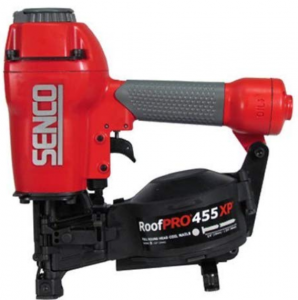 Senco Roof Pro 455XP 3D0101N Nailer