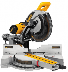 Dewalt Dws779 - Best Miter Saw For The Money