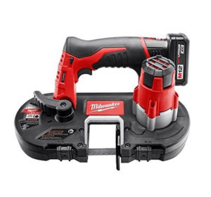 Milwaukee 2429-21Xc - Portable Metal Cutting Band Saws