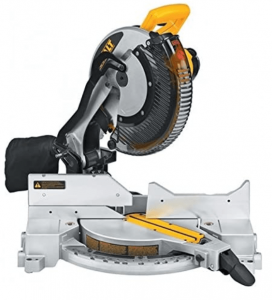 Dewalt Dw715 - Best Cheap Miter Saw