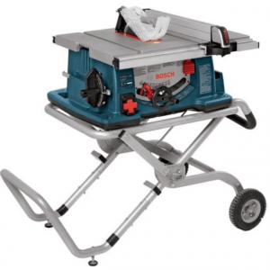 BOSCH 10-INCH - BEST 10 INCH TABLE SAW
