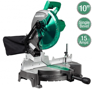Metabo HPT - Best Chop Saw