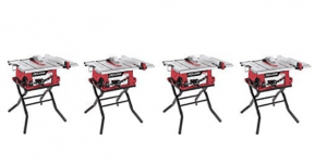 SKIL 3410-02 - BEST RATED TABLE SAW
