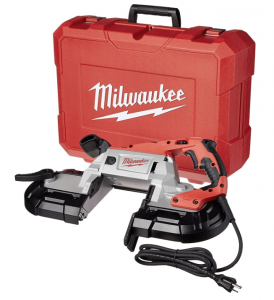 Milwaukee 6232-21 - Cordless Band Saw