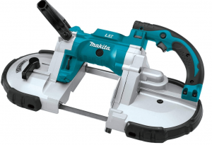 Makita Xbp02Z 18V - Portable Wood Band Saw