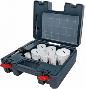Bosch 25-Piece - Best Hole Saw Kit