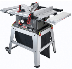 CRAFTSMAN 10 - BEGINNER TABLE SAW