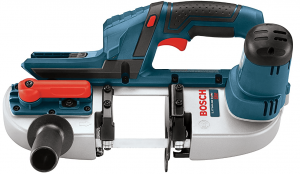 Bosch Bare-Tool - Best Band Saw For The Money