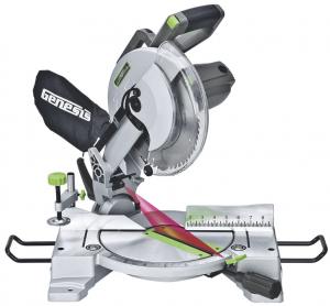 Genesis Gms1015Lc - 10 Inch Sliding Miter Saw Cut