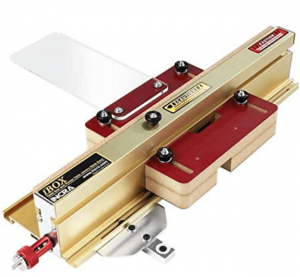 Incra I-Box - Best Table Saw Fence